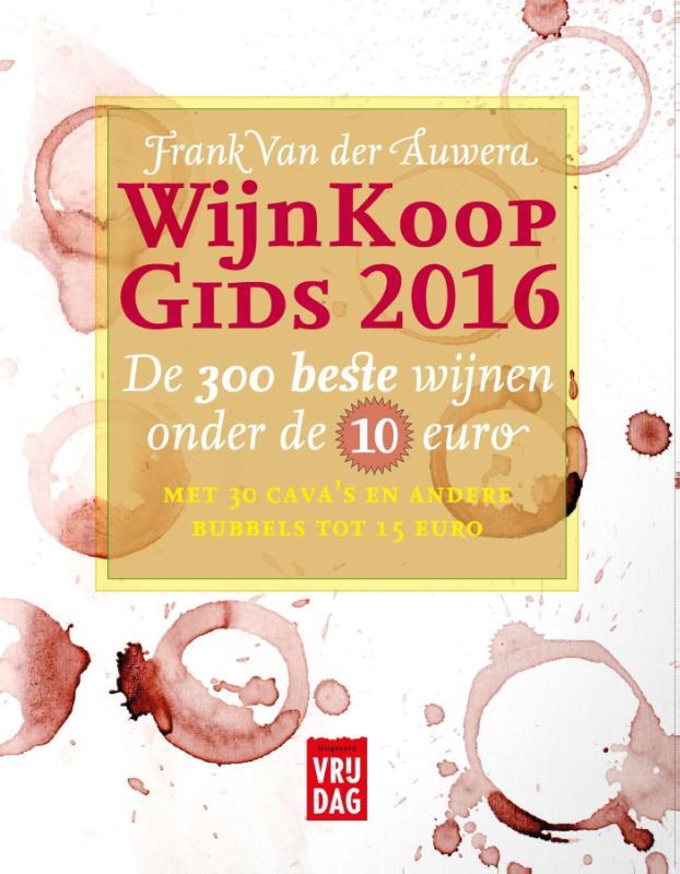 cover Frank Wijnkoopgids 2016