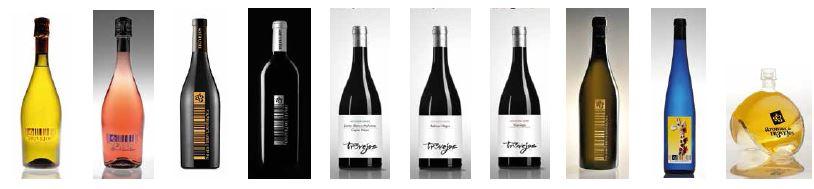 gamma Altos de trevejos - Tenerife - Wijnhuis Oinos