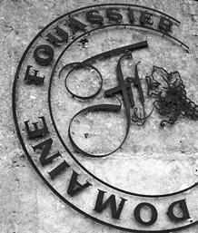 Embleem Domaine Fouassier - Wijnhuis Oinos