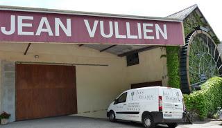 toegang domein Jean Vullien